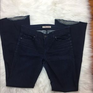 J. Brand | Lovestory Flare Jeans 30